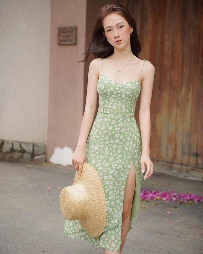 5 mẫu váy cứ diện lên là hack dáng gầy đi vài kg tức thì, chiều cao cũng được cải thiện đáng kể - Ảnh 9.