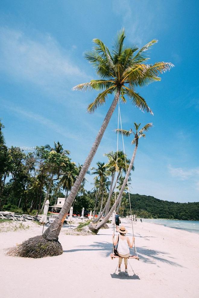 """Bộ ảnh chứng minh """"đảo ngọc"""" Phú Quốc xứng đáng lọt top điểm đến hot nhất mùa hè: Đẹp như thế này mà không đi quả rất phí! - Ảnh 10."""