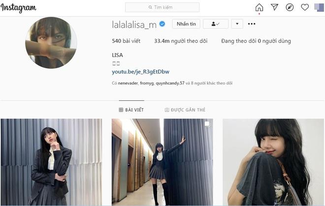 Lisa (BLACKPINK): Từ trainee uất ức, debut vẫn bị lừa 19 tỷ chỉ vì không phải người Hàn đến cú lột xác thành điều kỳ diệu của Kpop - ảnh 6