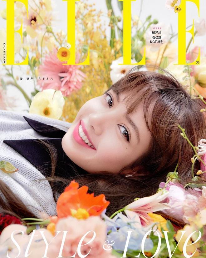 Lisa (BLACKPINK): Từ trainee uất ức, debut vẫn bị lừa 19 tỷ chỉ vì không phải người Hàn đến cú lột xác thành điều kỳ diệu của Kpop - ảnh 12