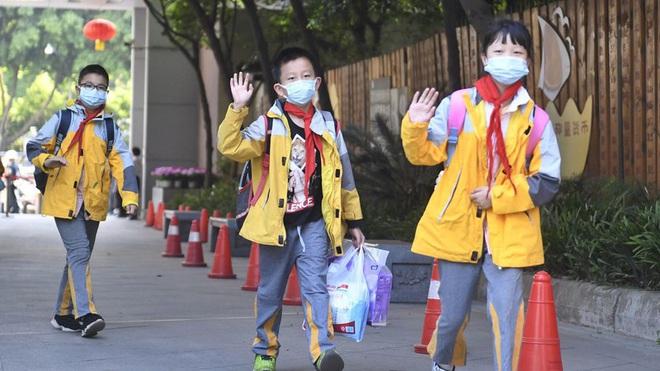 Nhật Bản không bắt đầu năm học mới vào tháng 9 - ảnh 1