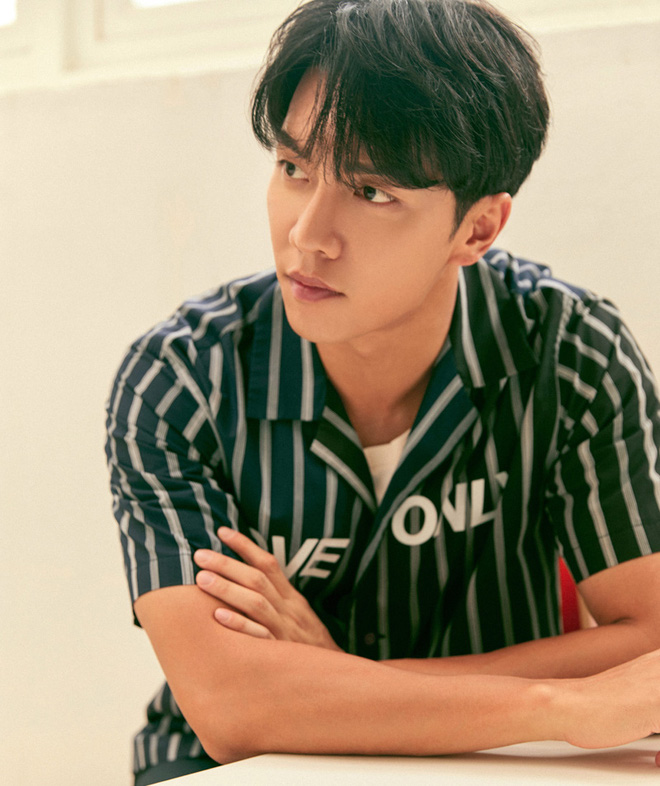 Vagabond 2 chưa kịp lên sóng, Lee Seung Gi đã xắn tay đánh úp với bom tấn hành động khủng không kém - ảnh 1