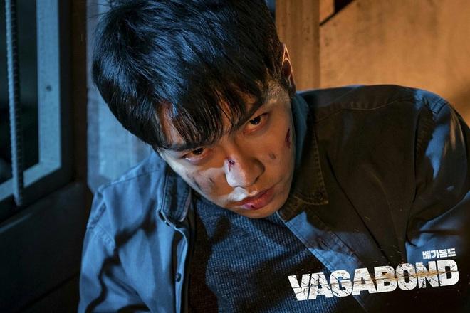 Vagabond 2 chưa kịp lên sóng, Lee Seung Gi đã xắn tay đánh úp với bom tấn hành động khủng không kém - ảnh 2