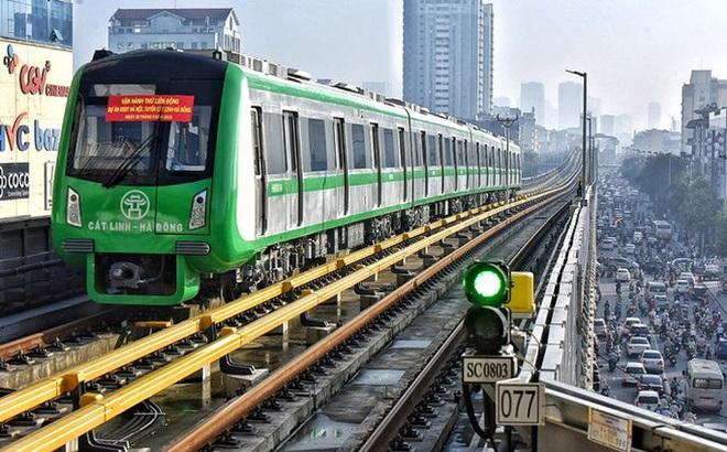 Hà Nội nêu 3 lý do đường sắt Cát Linh-Hà Đông chưa thể vận hành - ảnh 1