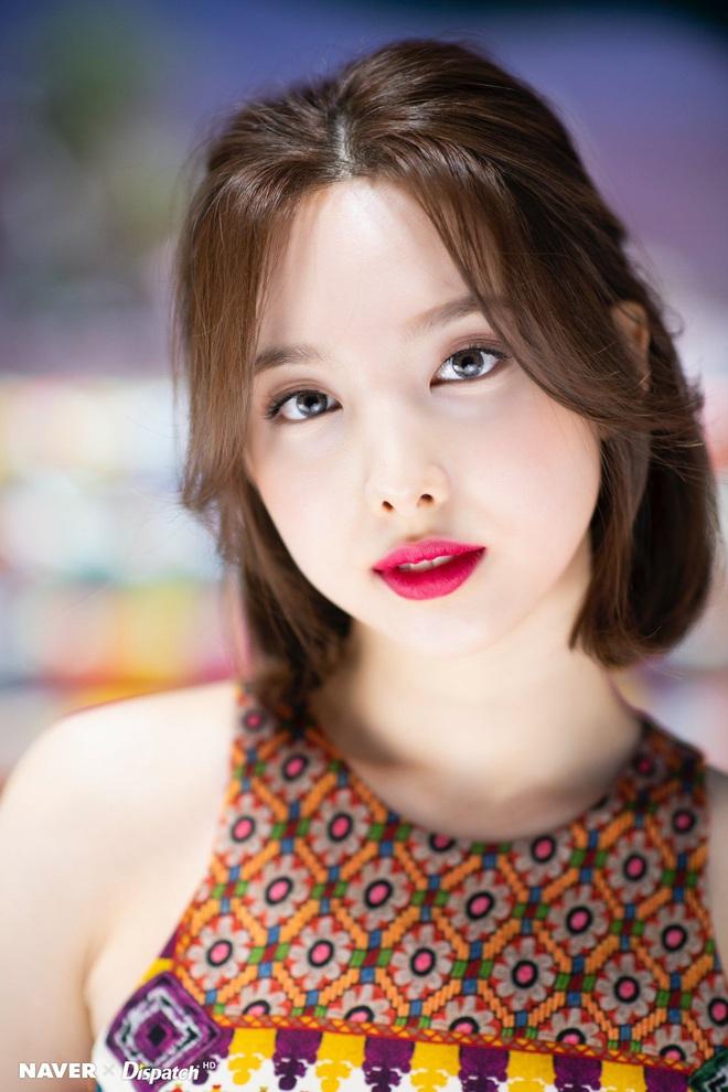 Twice lột xác phi thường với style mới nhưng mỹ nhân khiến netizen ấn tượng nhất không phải Tzuyu mà là người này - ảnh 11