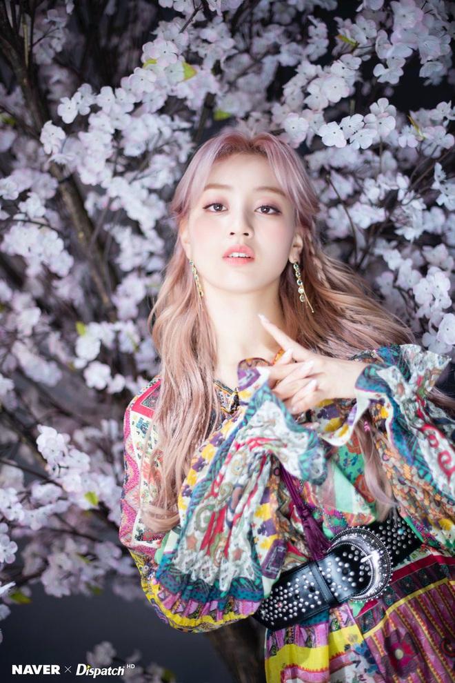 Twice lột xác phi thường với style mới nhưng mỹ nhân khiến netizen ấn tượng nhất không phải Tzuyu mà là người này - ảnh 12
