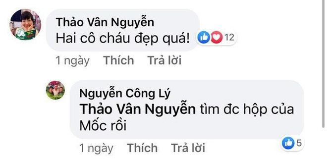 Bạn gái kém 15 tuổi selfie vui vẻ bên con riêng của Công Lý, vợ cũ MC Thảo Vân liền có bình luận hé lộ mối quan hệ - ảnh 3
