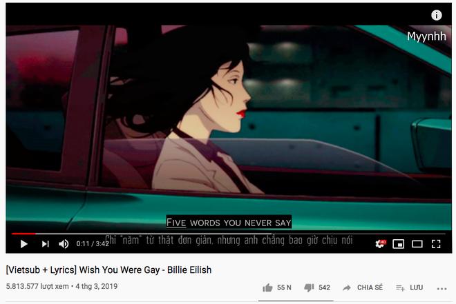 Vừa lên sóng, MV animation của Nguyễn Trần Trung Quân đã bị tố đạo nhái ý tưởng concept lyrics video đăng YouTube từ năm 2019? - ảnh 1