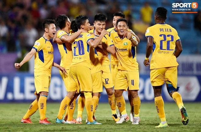 CLB nào từng sở hữu cái tên dài nhất lịch sử bóng đá Việt Nam? - ảnh 1