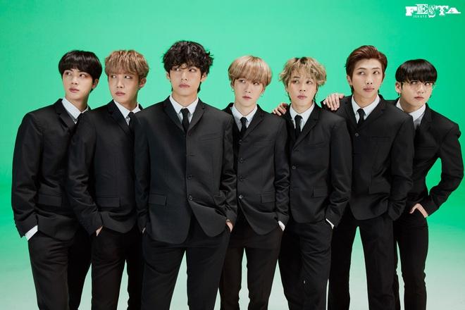 """Đọ view của các nhóm Kpop ở từng quốc gia trong năm qua: BLACKPINK """"thống trị"""" Đông Nam Á nhưng về tổng thể vẫn bị BTS bỏ xa? - ảnh 9"""