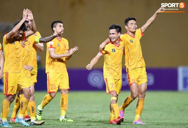CLB nào từng sở hữu cái tên dài nhất lịch sử bóng đá Việt Nam? - ảnh 3