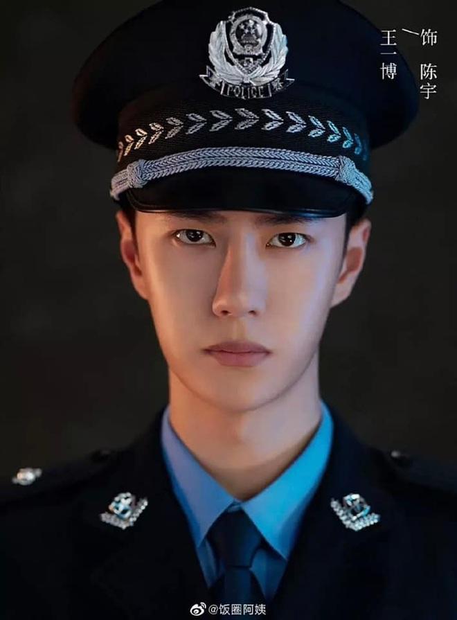 Netizen xuýt xoa trước 6 anh quân nhân điển trai Hoa Ngữ ở loạt phim sắp lên sóng: Hoàng Cảnh Du phù hợp nhất nhưng lại bị vướng phốt? - ảnh 1