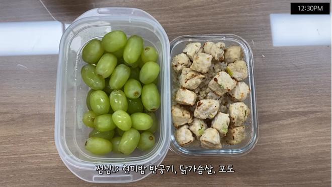 Thử chế độ ăn kiêng của Solar (MAMAMOO), cô nàng Vlogger xứ Hàn giảm 4.5kg chỉ sau 5 ngày - ảnh 9