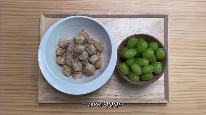 Thử chế độ ăn kiêng của Solar (MAMAMOO), cô nàng Vlogger xứ Hàn giảm 4.5kg chỉ sau 5 ngày - ảnh 16