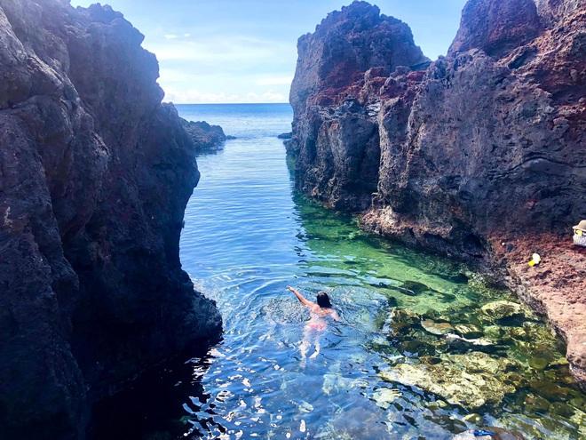 """Một hòn đảo """"bí ẩn"""" của Việt Nam xuất hiện đẹp như thiên đường, dù mới chỉ nhìn qua ảnh thôi đã thấy mê rồi - Ảnh 4."""