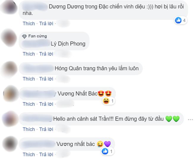 Netizen xuýt xoa trước 6 anh quân nhân điển trai Hoa Ngữ ở loạt phim sắp lên sóng: Hoàng Cảnh Du phù hợp nhất nhưng lại bị vướng phốt? - ảnh 9