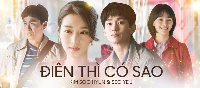 Lộ diện nam thần luôn che chở Kim Soo Hyun suốt 7 năm từ Vì Sao Đưa Anh Tới đến Điên Thì Có Sao - ảnh 9