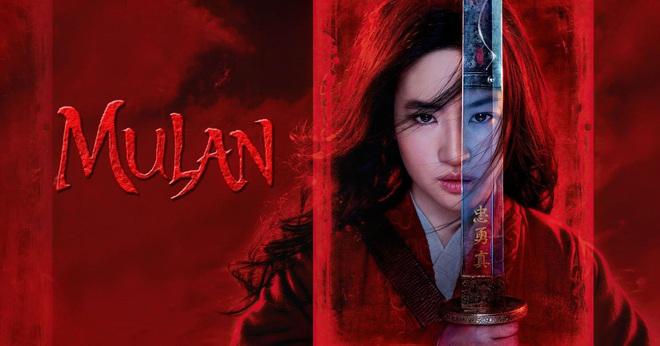 Mulan: Mang thông điệp đậm đà và tích cực nhưng nhạt nhoà về tình tiết