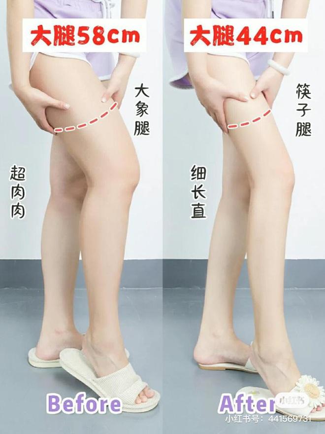 Hội chân voi phải thử ngay 6 động tác tập giúp giảm cả chục phân vòng đùi chỉ trong 1 tháng dưới đây - ảnh 2
