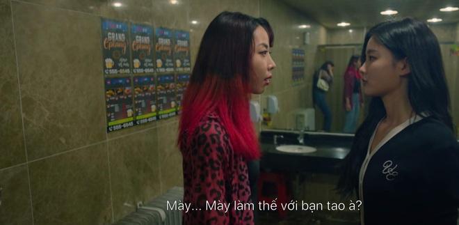 Kim Yoo Jung mơ đi quẩy nóng bỏng với sếp Ji Chang Wook, chốt lại với nụ hôn rực lửa ở tập 3 Backstreet Rookie - ảnh 11
