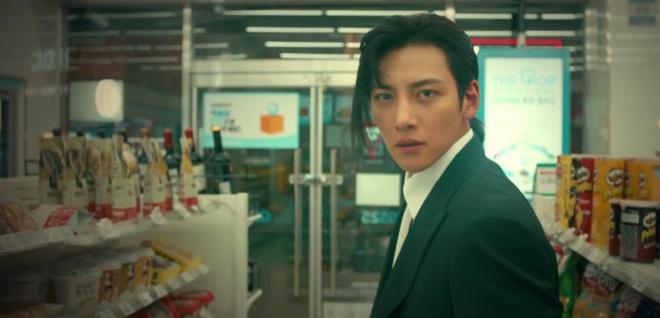 Kim Yoo Jung mơ đi quẩy nóng bỏng với sếp Ji Chang Wook, chốt lại với nụ hôn rực lửa ở tập 3 Backstreet Rookie - ảnh 2