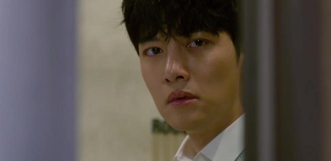 Kim Yoo Jung mơ đi quẩy nóng bỏng với sếp Ji Chang Wook, chốt lại với nụ hôn rực lửa ở tập 3 Backstreet Rookie - ảnh 7