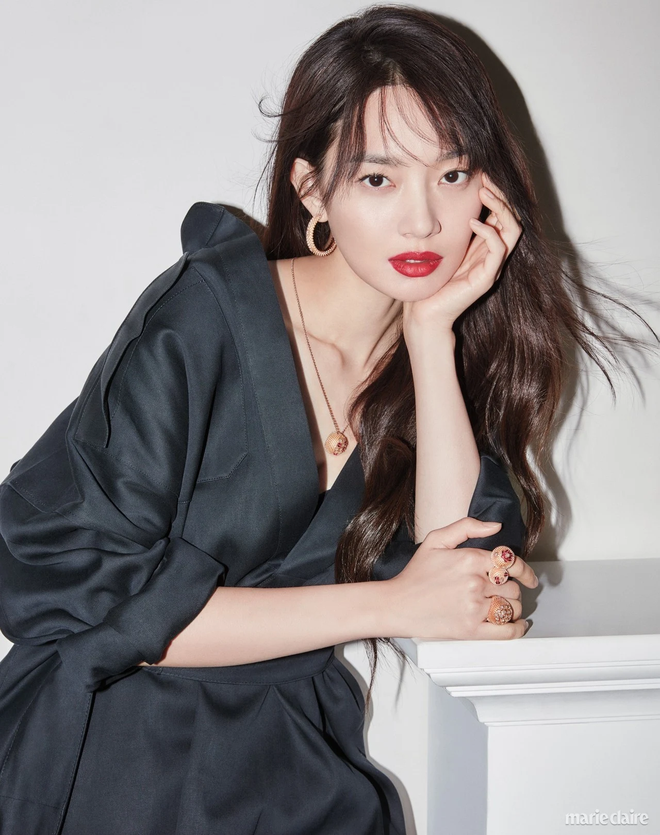 Khi sao nữ Hàn bị thời gian bỏ quên: Mợ chảnh và Song Hye Kyo lên hương, trùm cuối đích thị là Goo Hye Sun - Son Ye Jin - ảnh 18