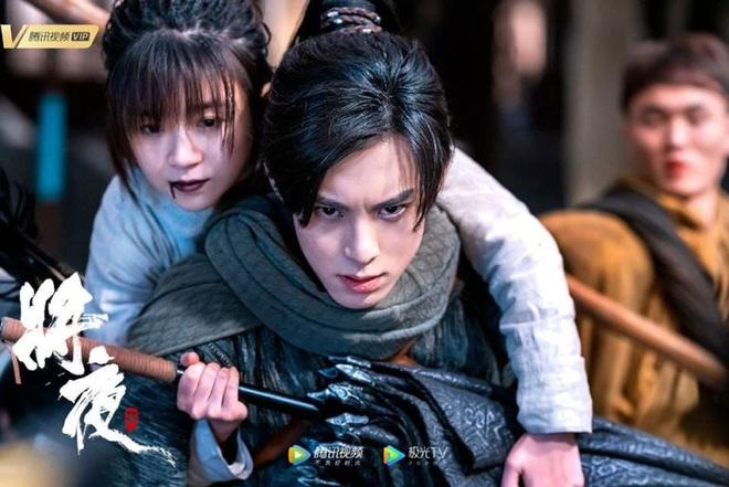 5 phim Trung có lượt xem cao nhất đầu 2020: Bom tấn của Địch Lệ Nhiệt Ba đứng đầu, Trần Thiên Thiên bỗng dưng mất hút - ảnh 14
