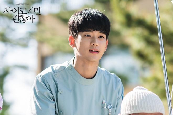 Top diễn viên truyền hình được săn đón nhất xứ Hàn: Kim Soo Hyun vượt Hyun Bin, Lee Min Ho còn không được nhắc đến - ảnh 1