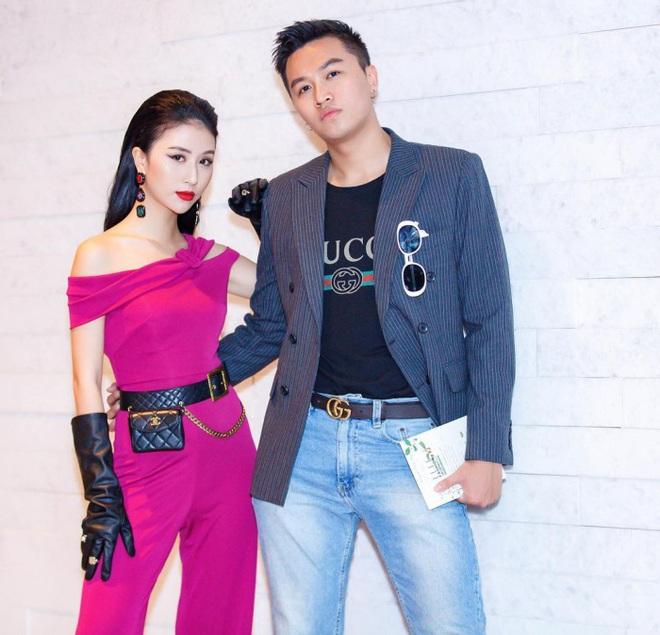 Stylist cũ của Quỳnh Anh Shyn nhập hội với Chi Pu, đăng story cực căng về ai đó làm nhiều chuyện xấu nhưng đang đóng vai nạn nhân - ảnh 6