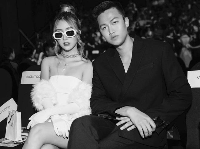 Stylist cũ của Quỳnh Anh Shyn nhập hội với Chi Pu, đăng story cực căng về ai đó làm nhiều chuyện xấu nhưng đang đóng vai nạn nhân - ảnh 5