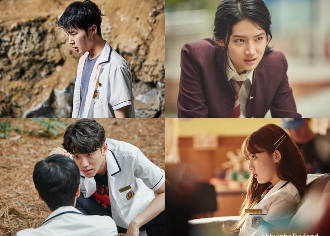 Siêu nam thần Hwang Min Hyun xác nhận cặp kè Jung Da Bin ở phim mới, liệu có gây sốc như Extracurricular? - ảnh 3