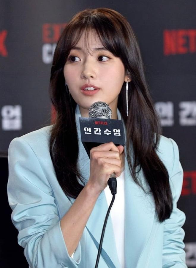 Siêu nam thần Hwang Min Hyun xác nhận cặp kè Jung Da Bin ở phim mới, liệu có gây sốc như Extracurricular? - ảnh 5