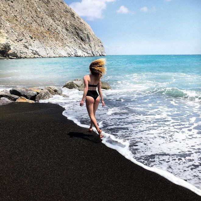 Không tin vào mắt mình trước 15 bãi biển độc nhất hành tinh, nơi nào cũng sở hữu vẻ đẹp ngỡ chỉ có trong trí tưởng tượng - Ảnh 20.
