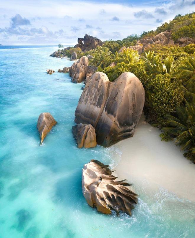 Không tin vào mắt mình trước 15 bãi biển độc nhất hành tinh, nơi nào cũng sở hữu vẻ đẹp ngỡ chỉ có trong trí tưởng tượng - Ảnh 30.