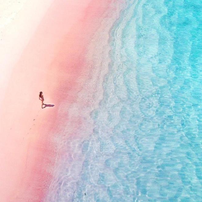 Không tin vào mắt mình trước 15 bãi biển độc nhất hành tinh, nơi nào cũng sở hữu vẻ đẹp ngỡ chỉ có trong trí tưởng tượng - Ảnh 10.