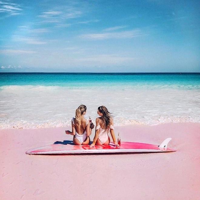 Không tin vào mắt mình trước 15 bãi biển độc nhất hành tinh, nơi nào cũng sở hữu vẻ đẹp ngỡ chỉ có trong trí tưởng tượng - Ảnh 11.
