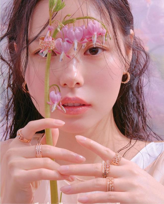 Kết hôn xong trông ngày càng nhuận sắc, bà xã Taeyang chia sẻ bí quyết chỉ nằm ở những thói quen nhỏ trong sinh hoạt - ảnh 2