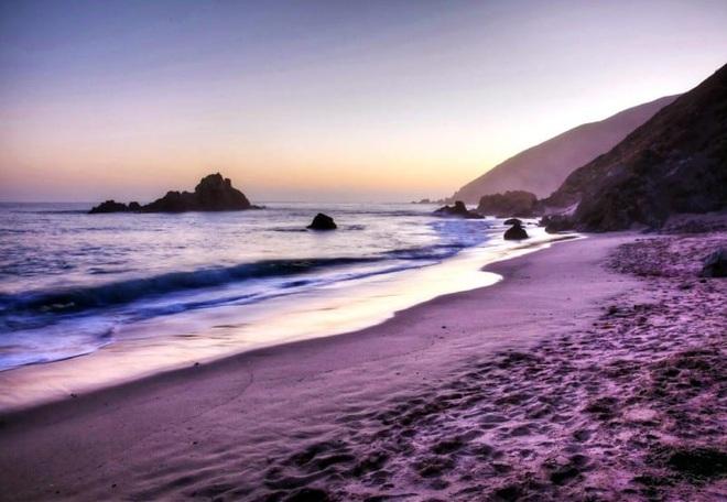 Không tin vào mắt mình trước 15 bãi biển độc nhất hành tinh, nơi nào cũng sở hữu vẻ đẹp ngỡ chỉ có trong trí tưởng tượng - Ảnh 16.