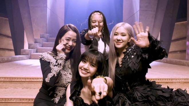"""Đọ view của các nhóm Kpop ở từng quốc gia trong năm qua: BLACKPINK """"thống trị"""" Đông Nam Á nhưng về tổng thể vẫn bị BTS bỏ xa? - ảnh 5"""