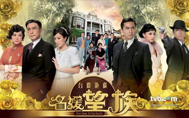 4 phim gia đấu căng không kém drama chủ sòng bài Macau: Năm bà vợ chiến nhau vì chuyện thừa kế, nghĩ mà mệt giùm! - ảnh 8