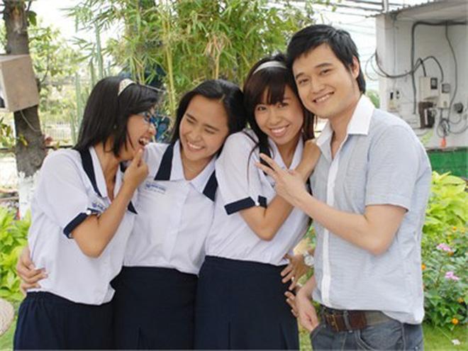 4 thầy giáo soái ca sốt nức nở màn ảnh Việt: Thấy mê nhất đích thị là Thanh Sơn của Đừng Bắt Em Phải Quên - Ảnh 5.