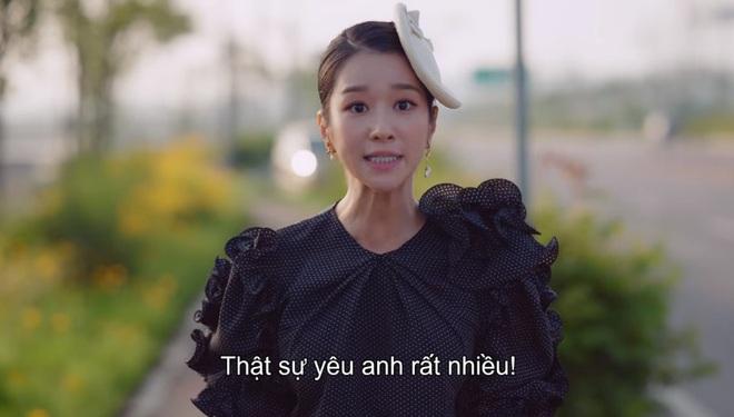 Luôn miệng phũ đẹp Seo Ye Ji nhưng Kim Soo Hyun lại nguyện vì gái xinh mà ăn tát ở Điên Thì Có Sao tập 4 - ảnh 6