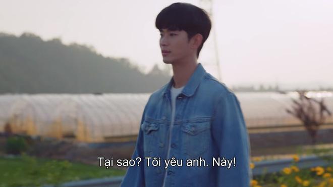 Luôn miệng phũ đẹp Seo Ye Ji nhưng Kim Soo Hyun lại nguyện vì gái xinh mà ăn tát ở Điên Thì Có Sao tập 4 - ảnh 7