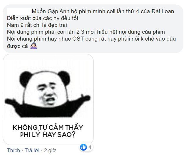 Bom tấn xứ Đài bị fan siêu phẩm Góc Bí Mật dìm hàng tơi tả, Cnet lại nhiệt tình ủng hộ - ảnh 5