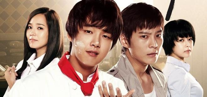 4 phim gia đấu căng không kém drama chủ sòng bài Macau: Năm bà vợ chiến nhau vì chuyện thừa kế, nghĩ mà mệt giùm! - ảnh 7