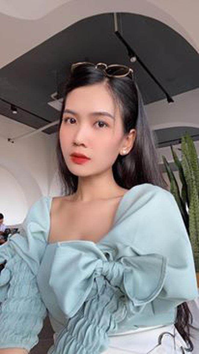Thêm gái Việt được khen trên báo Trung, lần này là Chù Disturbia - hot girl Sài Gòn nổi tiếng 10 năm trước - ảnh 12