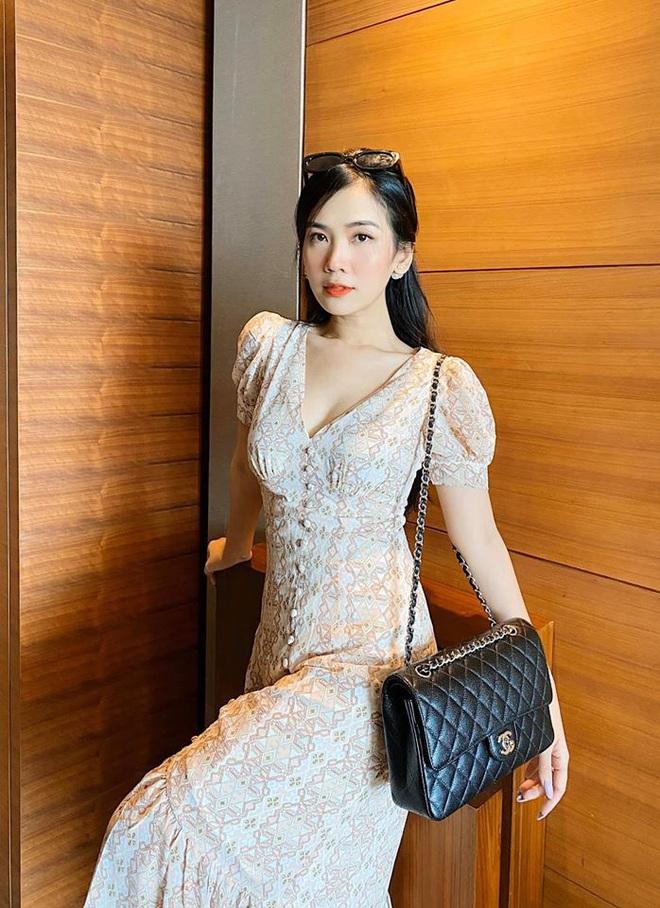 Thêm gái Việt được khen trên báo Trung, lần này là Chù Disturbia - hot girl Sài Gòn nổi tiếng 10 năm trước - ảnh 6