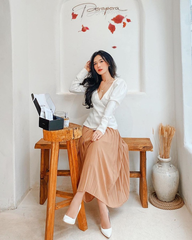 Thêm gái Việt được khen trên báo Trung, lần này là Chù Disturbia - hot girl Sài Gòn nổi tiếng 10 năm trước - ảnh 13