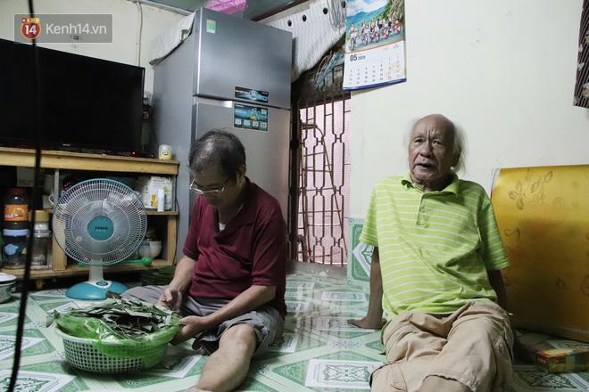 Cụ ông để lại di chúc căn nhà 12 tỷ ở Sài Gòn cho người nghèo che mưa nắng dù có vợ con đuề huề - ảnh 8